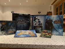 world of warcraft collector's edition Wrath Of The Lichking