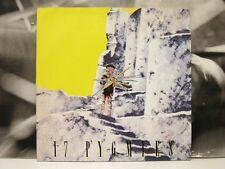 17 PYGMIES - HATIKVA MINI LP NEAR MINT LIMITED ED. WITH 2 BONUS TRACKS VIVA REC.