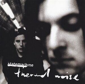 STATEMACHINE Thermal Noise MCD 1998