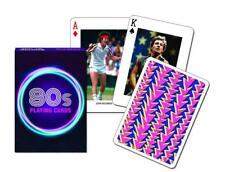80's set of 52 playing cards + jokers (gib)