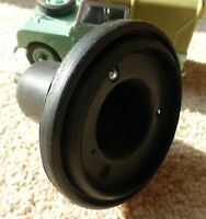 Series 1 2 2a Bedford Genuine Lucas L594 New Rubber Light Boot Land Rover