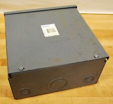"""Unity Manufacturing 12126RTSC Junction Box 12""""x 12"""" x 6"""" Screw Type Cover - NEW"""