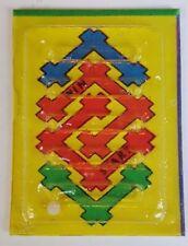 1973 Vintage Cracker Jack Prize Toy Start to Win Game