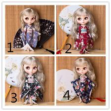 "Takara 12""Blythe Doll Factory kimono  Outfit Clothes"