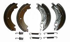 Bremsbacken passend für Knott 20-2425/1,  200x50 Bremse VGB13 4010002