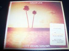 Kings Of Leon Come Around Sundown Deluxe Digipak 2 CD
