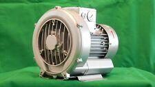 Seitenkanalgebläse / A192 / 0,85 kW 400 Volt für Dauerbetrieb