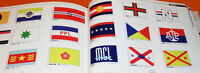 Pictorial book of Maritime Flags of the World book #0273