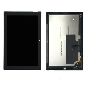 Microsoft Surface 1631 Pro3 LCD Display Touch Screen Digitizer Panel Assembly