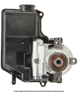 New Power Strg Pump  Cardone Industries  96-66989