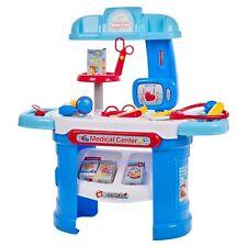 Doctor Medical Center Kids Enfants Jeu Set Jeu De Rôle infirmière médecine Play Toy