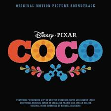Coco - Soundtrack - Various Artists (NEW CD)