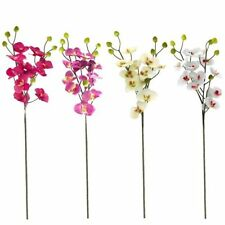 Orchid Faux Silk Dried & Artificial Flowers