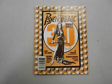 Psychotronic Video magazine #30 from 1999! FN6.0+! NICE COPY! CHECK IT OUT!