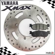 DISCO FRENO POSTERIORE + PASTIGLIE YAMAHA XMAX X-MAX 250 XCITY X-CITY 250 TUTTI