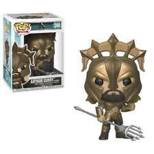 POP! Aquaman - Arthur Curry as Gladiator