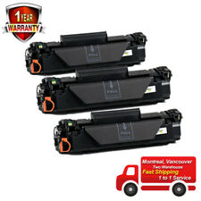 3PK NON-OEM Toner for Canon 137 (9435B001) ImageClass MF212,MF216n,MF227dw