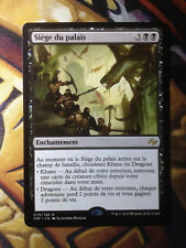 MTG Magic French Version Seat of / the Palace NM