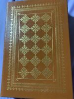Jeffords,James M.  AN INDEPENDENT MAN Signed Easton Press 1st Edition 1st Print