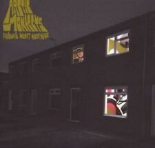 ARCTIC MONKEYS / FAVOURITE WORST NIGHTMARE CD * NEW & SEALED * NEU *