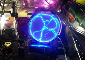 BRIDE OF PINBOT Pinball Plasma Mod Add-on