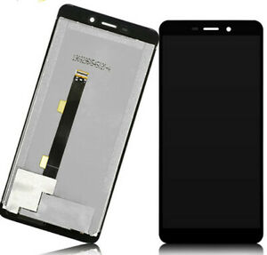 Replacement Touch Screen Digitizer +LCD Display For Ulefone Armor X5 /X3