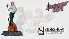 Sideshow - Danger Girl - Abbey Chase by J. Scott Campbell - Premium Format Figur