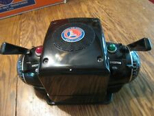 "LIONEL ZW ""MULTI-WATT"" TRANSFORMER with 2  180 WATT Transformers    (pk10)"