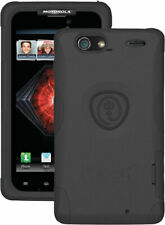 NEW Trident Motorola RAZR Maxx XT912 Aegis Case Dual-Layer Black Cover Retail