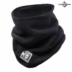 TUCANO URBANO TUR615BL Collar Negro Unisex - Size One Size - 100% Fleece