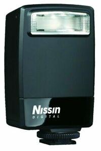 Nissin Di028 Speedlight for Nikon Digital SLR Cameras