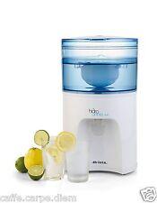 ARIETE Water Chiller 600 Hidrogenia Dispenser filtrante e refrigerante 5Lt acqua