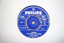 RONNIE CARROLL,  DEAR HEART,  PHILIPS RECORDS 1965  MINT-