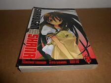 Shakugan No Shana vol. 2 Manga Graphic Novel Book in English