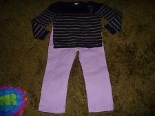 Primark  Vertbaudet: Hose Jeanshose Jeans + Pullover  Gr 98 2-3J England