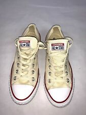 BRAND NEW CONVERSE CHUCK TAYLOR ALL STAR NATURAL IVORY SIZE M 6 W 8