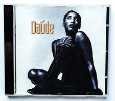 DAÚDE | CD | Natasha Records 1995