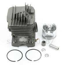 For Stihl MS390 MS310 039 Chainsaw Cylinder Piston Kit # 1127 020 1216 49mm