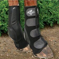 Ventech Slide-Tec Skid Boots Short Choice of Color Black or White