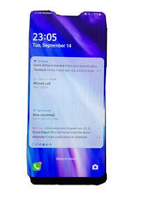 LG G7 ThinQ G710ULM - 64GB -Raspberry Red- Used