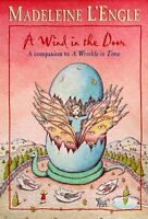 A Wind in the Door by Madeleine LEngle