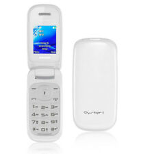 BRONDI Oyster S Cellulare gsm (Bianco)