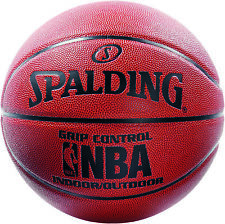 spalding nba Grip Control Indoor Outdoor Basketball tailles 7 STREETBALL