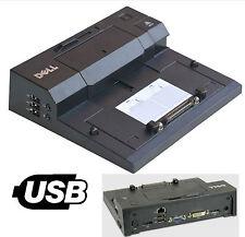Port Replicator dell pr03x Latitude e5400 e5540 e6330 e6400 e6410 e6600 e5500 11