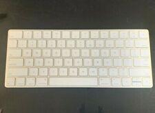 Apple Magic Keyboard 2 Bluetooth Wireless US Version A1644 Used