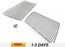 868270 Mesh for Headlamp Protection Set of 2pcs + mount 415x280mm Volvo FH 2002