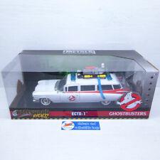Jada Toys 1:24 | Cadillac Ecto-1 1959 - Ghostbusters 99731 Ambulance