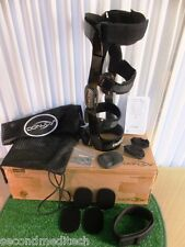 KNIEORTHESE DONJOY FULLFORCE L links ACL+Zub. - KNEE BRACE L left ACL+Extras