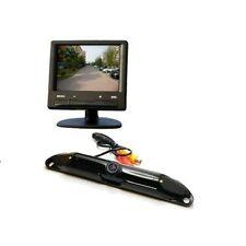 "Parksafe PS006C23 Car Van 3.5"" Parking Monitor Reversing Strip Bar Camera"