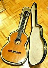 1960s ANTIGUA CASA GOL SPANISH GUITAR W CASE